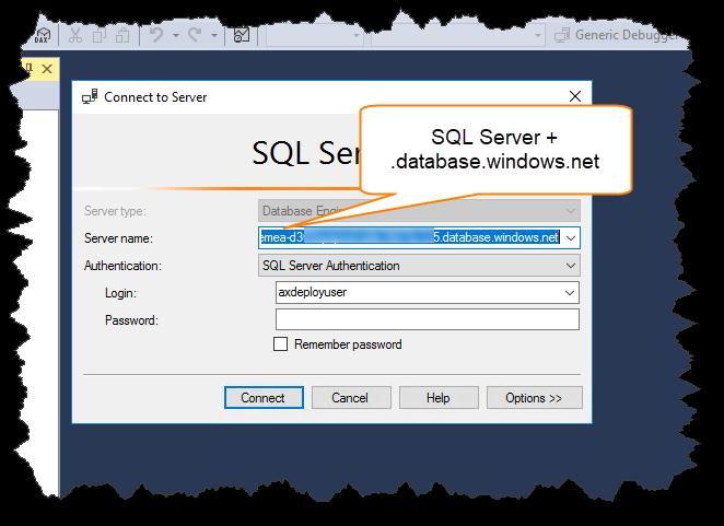 SQL Serfver